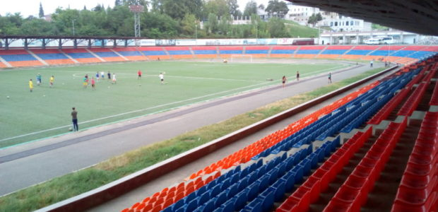 Artsakh será la sede 2019 del campeonato de football de Europa de la CONIFA