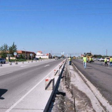 Construcción autovía Norte-Sur bajo investigación judicial por fraude y malversación de fondos.