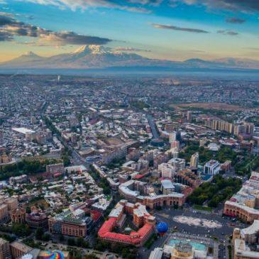 Bloomberg incluye a Armenia en los destinos de mayor crecimiento en Europa Top 10