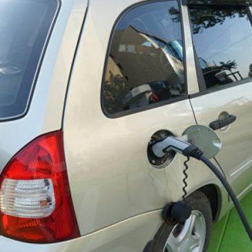 El gobierno de Armenia sugiere eximir del IVA a los automóviles eléctricos