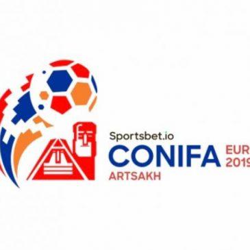 Artsaj será la sede de la Copa de Europa de Fútbol CONIFA 2019