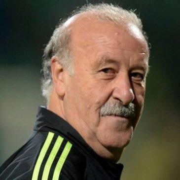 Vicente del Bosque visitará Armenia para curso con entrenadores del fútbol armenio.
