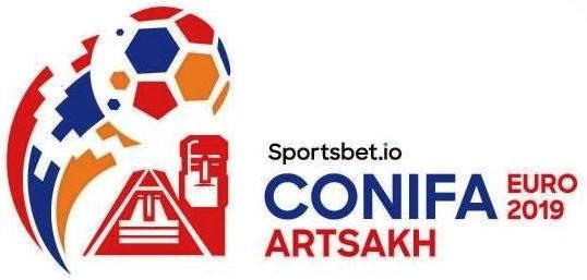 Copa ConIFA Europa 2019. Armenia Occidental aplastó a su rival 5-0.Todos los resultados de los partidos jugados hoy