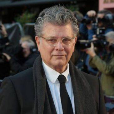 El guionista armenio Steven Zaillian nominado al Oscar por la película «El Irlandés»