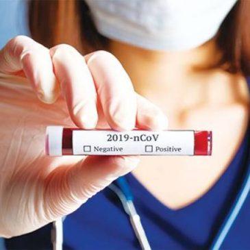Los casos de coronavirus se elevan a 72 en Armenia