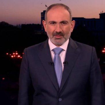La propagación del coronavirus permanece bajo control en Armenia – PM Pashinyan