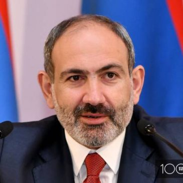 Hemos registrado avances en la lucha contra el coronavirus – PM Pashinyan