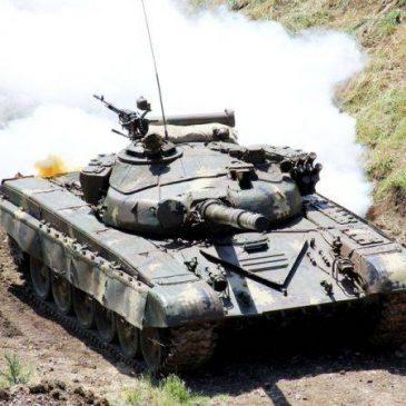 Azerbaiyán pierde 2 helicópteros, 3 tanques y 3 vehículos aéreos no tripulados en medio del ataque en curso a Artsaj