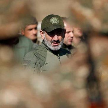 «Nada nos hará dar un paso atrás»: Pashinyan sobre la libertad de Artsaj