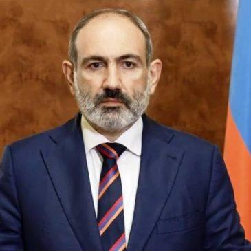 «Esta es una guerra declarada contra el pueblo armenio. Esta es una guerra contra nuestra independencia, libertad y dignidad» – PM – Pashinyan