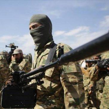 Mercenario sirio cuenta a la BBC cómo fue engañado por Turquía y Azerbaiyán para luchar contra los armenios