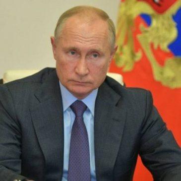 Putin declaró que está comprometido con todos los compromisos asumidos por Rusia con Armenia.