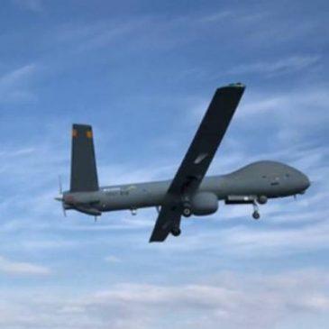 Azerbaiyán bombardea aldea en Armenia con un dron de combate