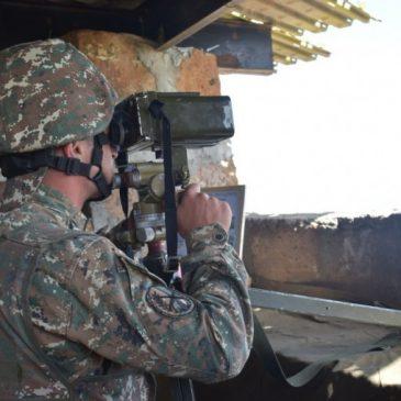 Armenia y Azerbaiyán acuerdan un alto el fuego humanitario a partir de las cero horas del 18 de octubre
